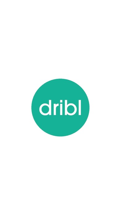 Image of Dribl for iPhone