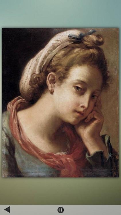 Neoclassicism Art Gallery