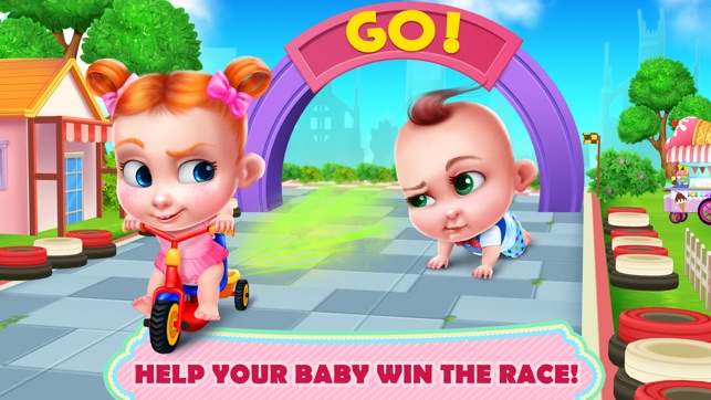 baby boss king of the house on the app store