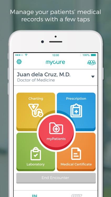 MYCURE MD