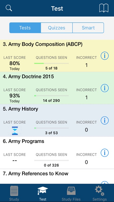 download PROmote - Army Study Guide apps 0