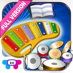 Music Sparkles – Musical instruments Full Version