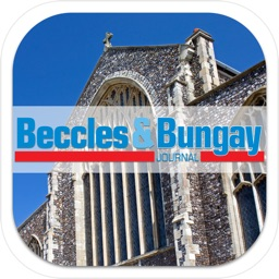 Beccles & Bungay Journal