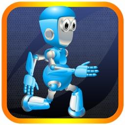 Robo Sports - Future Machine Battle Tournament