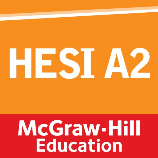 Evolve Reach (HESI) A2 Practice Tests by McGraw-Hill Education icon