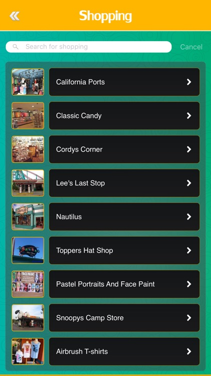 The Best App for Knott's Berry Farm screenshot-3