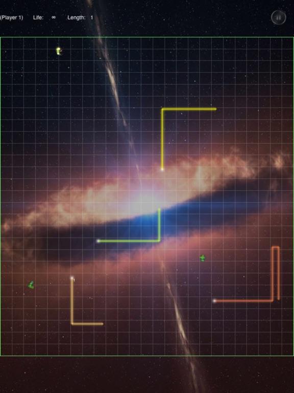Screenshot #4 pour Super Lines