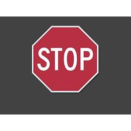 SignMoji: US Road Signs 1