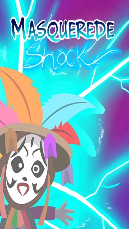 Masquerade Shock