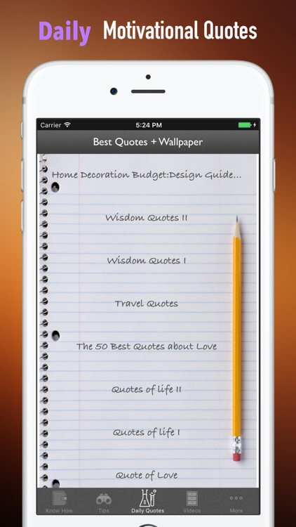 Home Decoration Budget:Design Guide and Tips screenshot-4