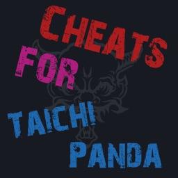 Cheats Guide For Taichi Panda