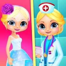 Activities of Mia Grows Up - Baby Care Games & Kids Life Story