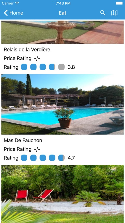 CityGuide: Aix-en-Provence screenshot-3