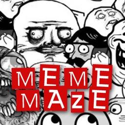 Meme Maze