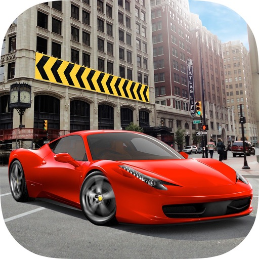 Absolute Speed PRO - Full Traffic Car Racing Rivals Version