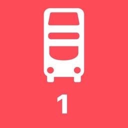 My London Bus - 1