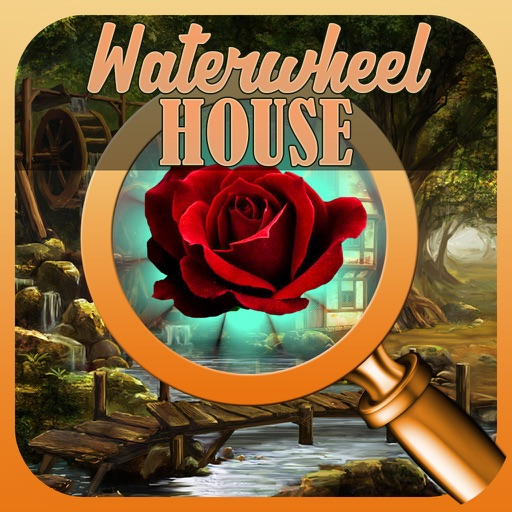 Water Wheel Ultimate Hidden Fun