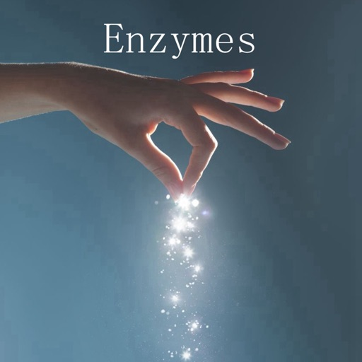 Enzymes 101:Healthy Healing icon