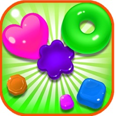 Activities of Candy Jewel - Yummu Star