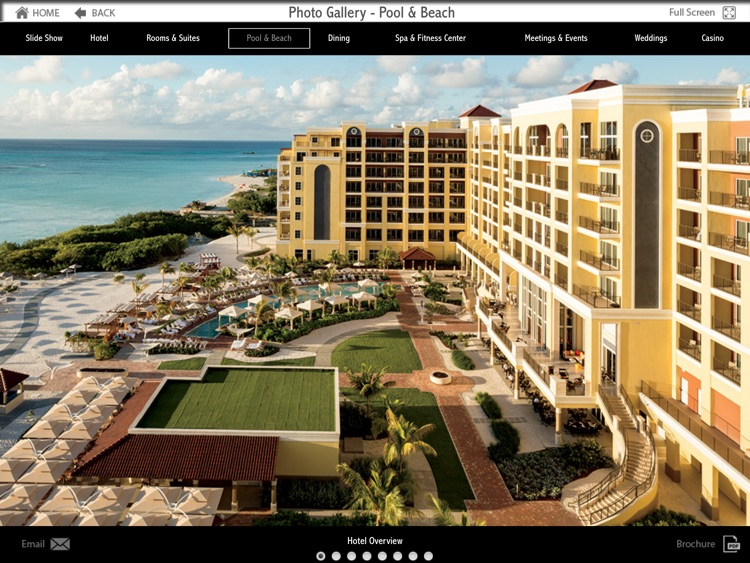 RITZ-CARLTON screenshot-3