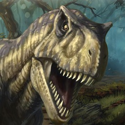 Dinosaur Hunter : Jurassic Survival 3D