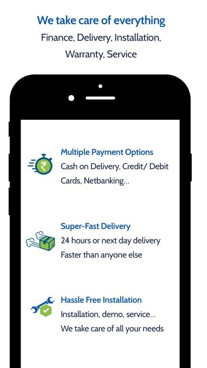 Zopper - Mobiles & Electronics screenshot-3