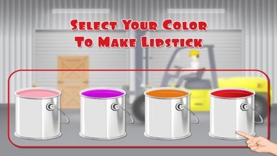 Lipstick Factory – A lipstick design studio & packing simulator game screenshot three