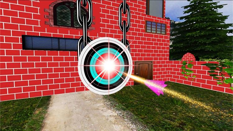 Archery Master 3D:Archery king