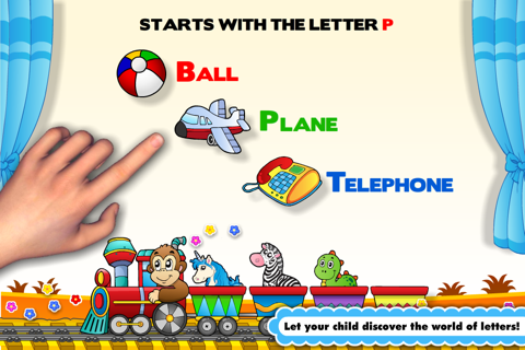 Abby Monkey Basic Skills Pre K screenshot 4