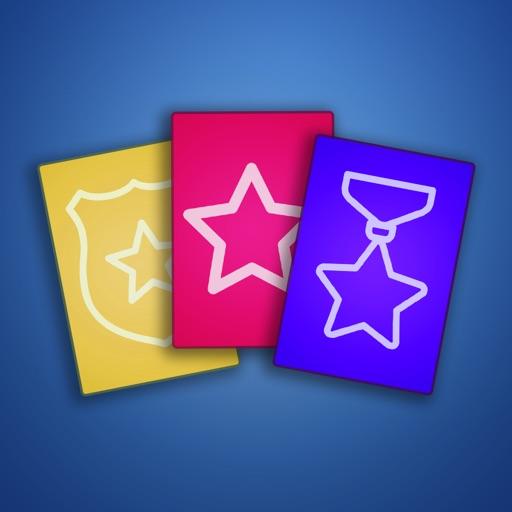 Classroom Badge Maker iDoceo