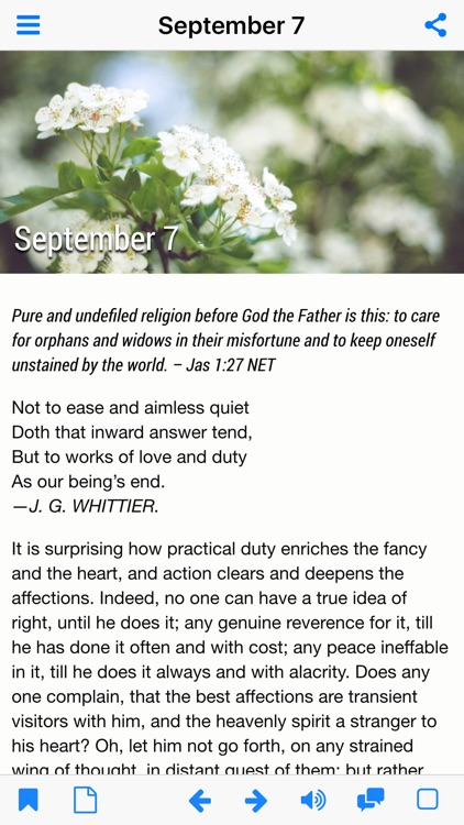 God's Strength for Today - Daily Devotional screenshot-3