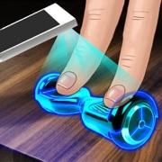 Hologram 3D Hoverboard Joke