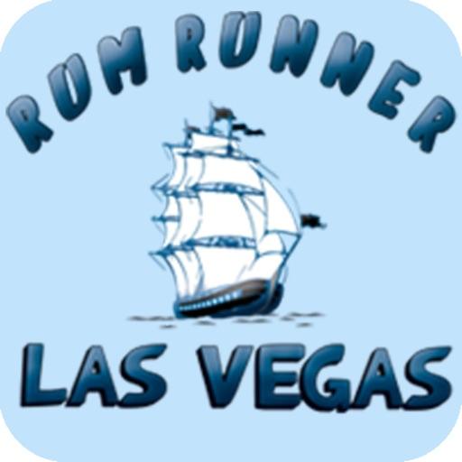 Rum Runner Las Vegas iOS App