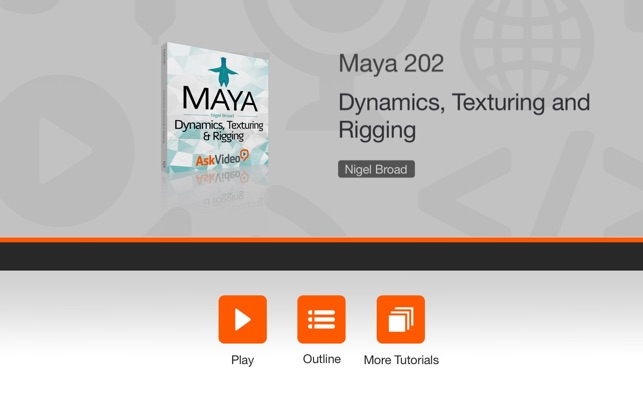 Dynamics, Texturing and Rigging Guide for Maya