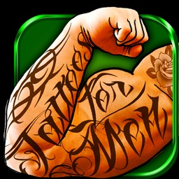 Tattoo Photo Editor. Real Ink Tattoos to Photos