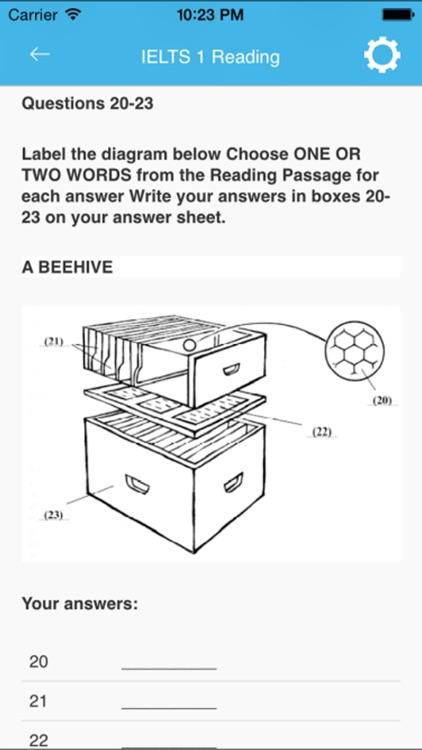 雅思阅读真题 IELTS Reading screenshot-3