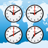 Wereldklok (News Clocks)