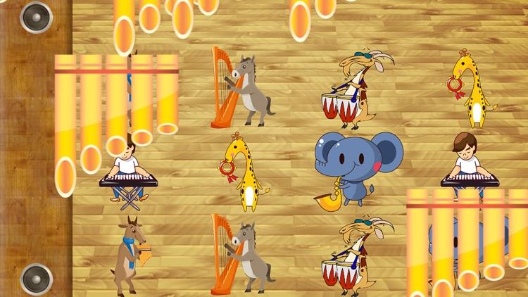 Music Games for Toddlers & Kid screenshot-4