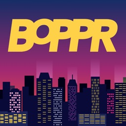 Boppr | Bar Hopping App