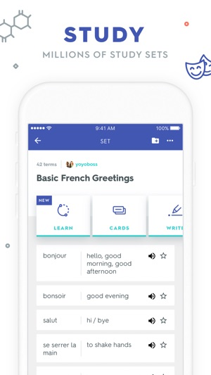 Quizlet Flashcards on the App Store