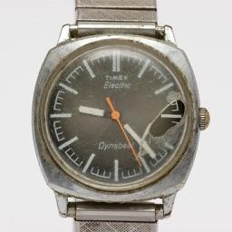 Museum of Broken Watches
