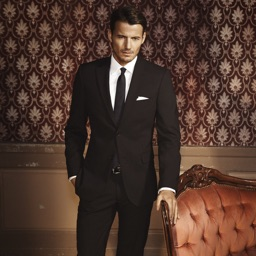 Men Fashion Suit