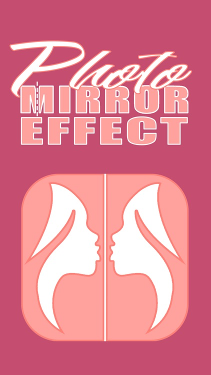 Photo Mirror Effect - Clone, Double or Multiple Exposure Pics with Water Reflection