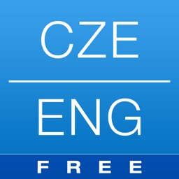 Free Czech English Dictionary and Translator (Česko - anglický slovník)