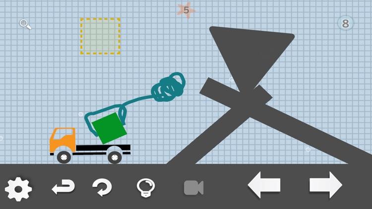 Brain it on the truck! screenshot-3