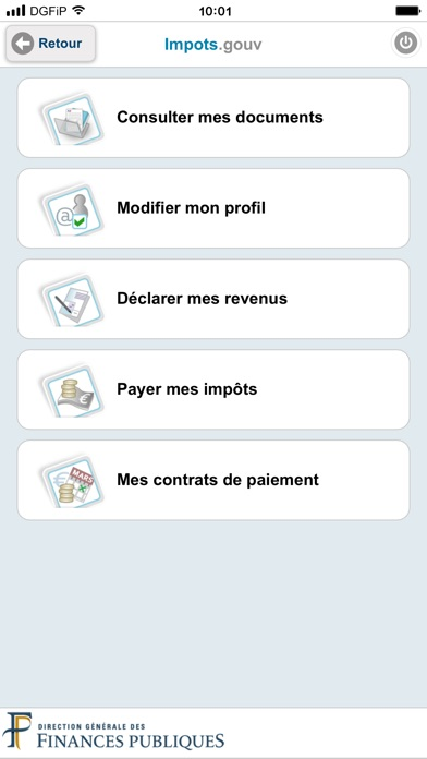 download Impots.gouv apps 0