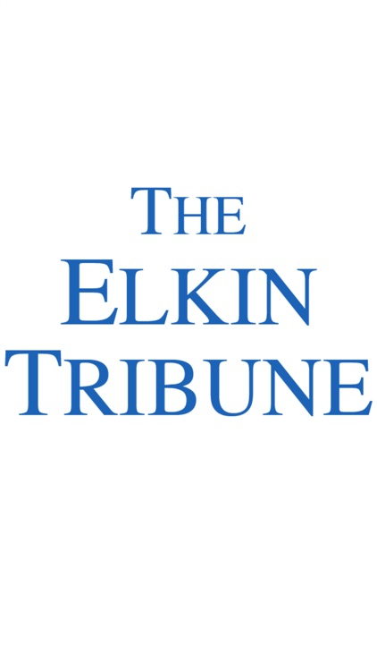 The Elkin Tribune