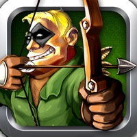 Codes for Green arrow! Bow masters Hack