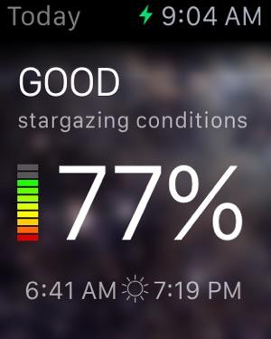 Sky Live: Наблюдение за небом Screenshot