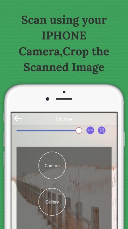 PDF Scanner-Free